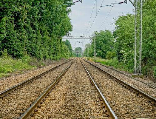 Modernizzazione della linea ferroviaria Roma-Lido
