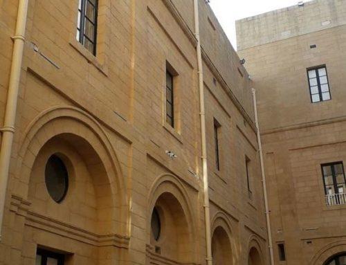 Quaderni dell'Art and Design Centre di Valletta