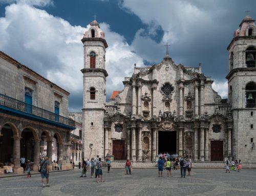 Programma di sostegno al recupero del Centro Storico de L'Avana