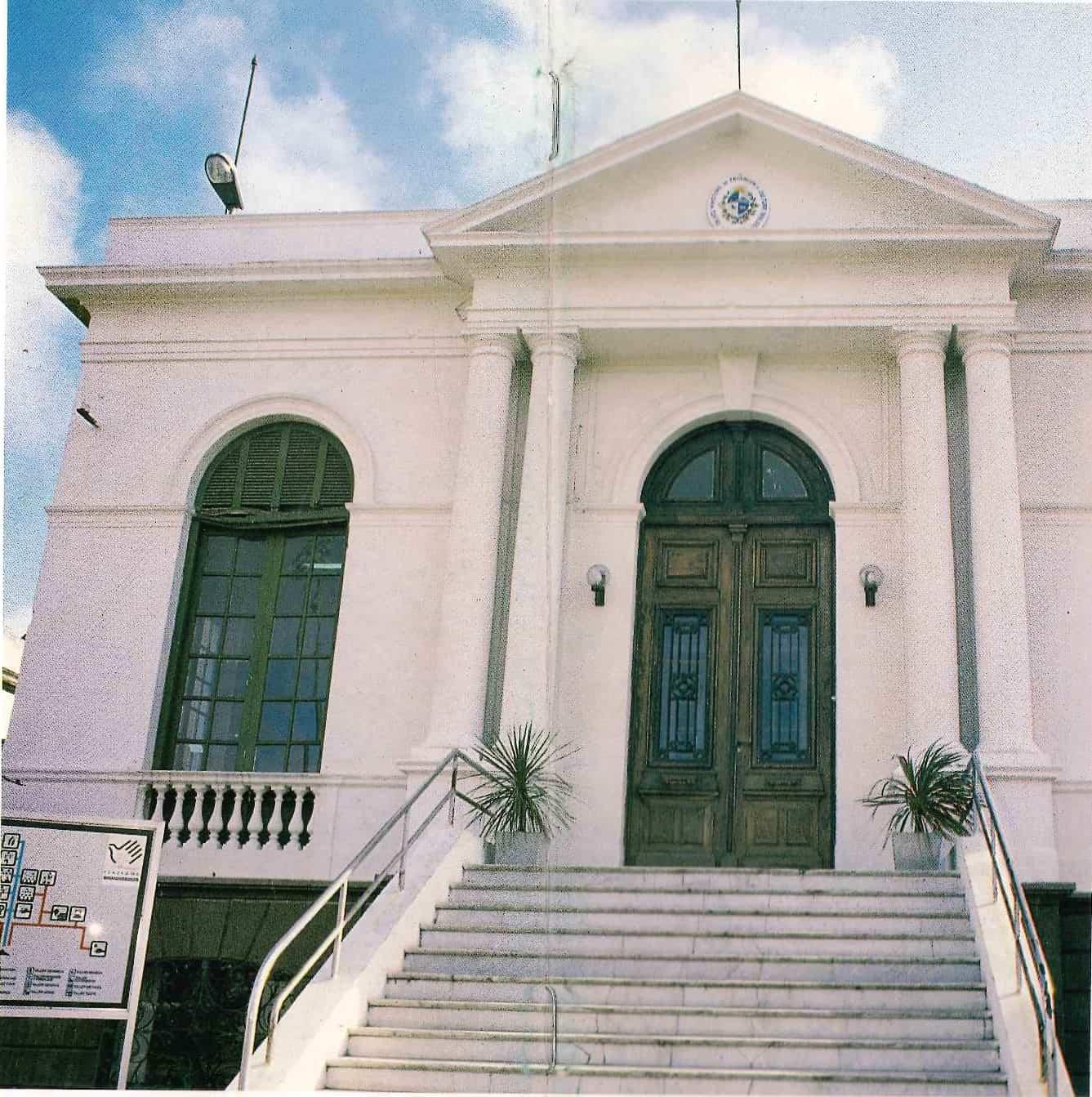 Centro di Disegno Industriale di Montevideo